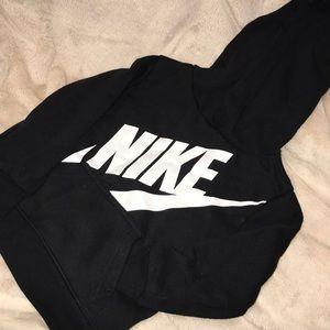 Nike Toddler Hoodie